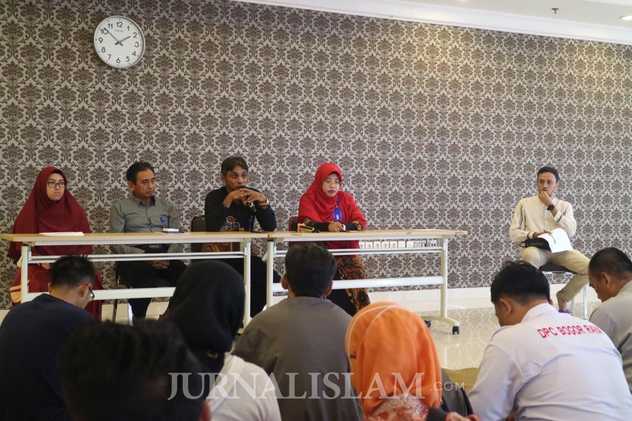 Rumah Sakit Islami Ini Raih Akreditasi Paripurna