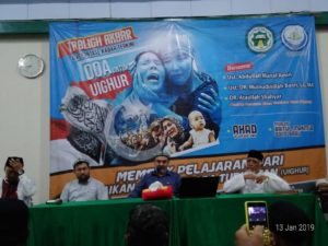 Dua Cara Ini Bisa Kita Lakukan untuk Bantu Muslim Uighur