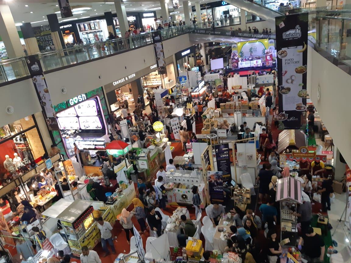 Edukasi Gaya Hidup Halal,  Solo Halal Festival Berlangsung Meriah