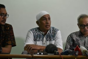 Ustaz ABB Tolak Tandatangani Dokumen yang Harus Akui Terlibat Pidana Terorisme