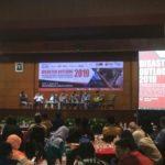 Indonesia Harus Perkuat  Sistem Mitigasi Bencana