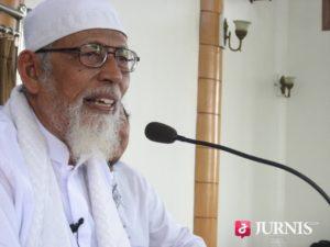 """Keluarga: """"Ustaz Abu Bakar Ba'asyir Belum Bisa Pulang Hari Ini"""""""