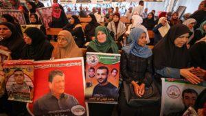Israel akan Memperburuk Para Tahanan Palestina Terutama Terkait Hamas