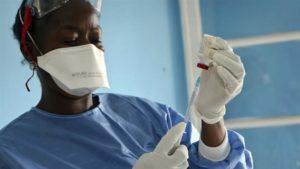 Wabah Virus Ebola Meningkat di Kongo