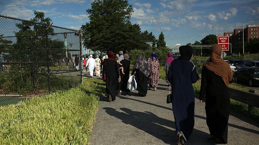 Kelompok Hak Muslim AS Gugat Negara Bagian Mayland