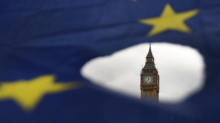 Lebih 200 Anggota Parlemen Inggris Tolak Brexit