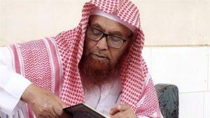 Mantan Imam dan Dai Masjid Nabawi Meninggal di Penjara Saudi dalam Kondisi Buruk