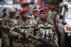 Mengapa Kenya Menjadi Target Al Shabab?