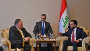 Menlu AS: Kurdi Suriah akan Kami Lindungi dari Ancaman Militer Turki