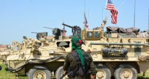 Meski Pasukan AS Dipulangkan dari Suriah, Trump Tetap Dukung Milisi Teror YPG