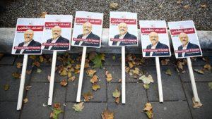 Persidangan Pertama Kasus Khashoggi: Saudi Tuntut Hukuman Mati 5 Tersangka
