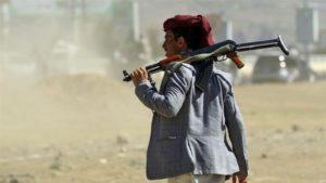 Perang di Yaman Masih Berkobar, Begini Peringatan Utusan PBB