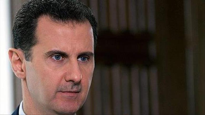 Perwakilan Khusus AS untuk Suriah: Rezim Assad Kehilangan Legitimasi Karena …