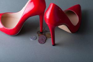 Kapitalisme Halalkan Prostitusi