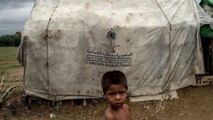 Puluhan Warga Muslim Rohingya Dideportasi oleh Arab Saudi