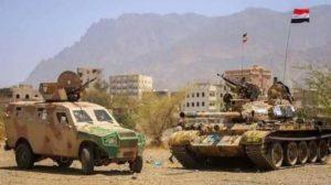 Serangan Udara Koalisi Arab Bunuh 23 Pemberontak Syiah Yaman