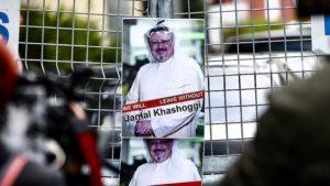 Sudah 100 Hari Khashoggi Terbunuh Keadilan Masih Bisu
