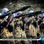 Serangan Taliban Merupakan Ancaman Eksistensial Bagi Pemerintahan Afghanistan