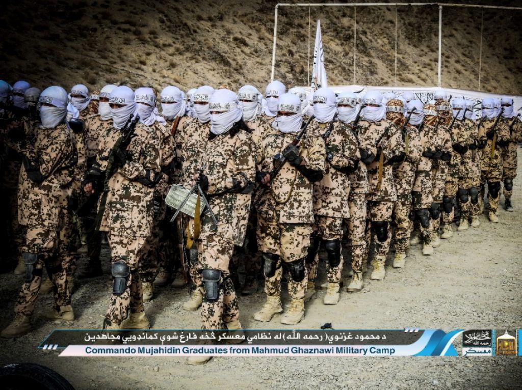Taliban dan Pemerintah Afghanistan Sepakati Gencatan Senjata di Provinsi Badghis