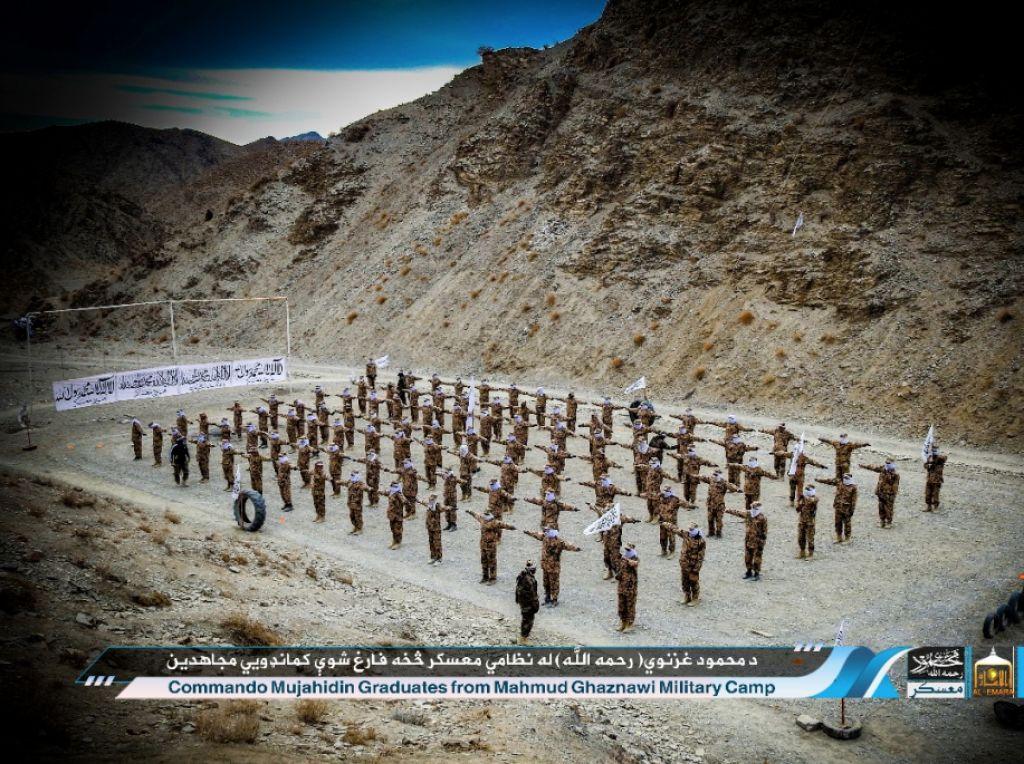 Taliban Rebut Ibu Kota Provinsi Afganistan, Zaranj