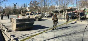 Taliban Serbu Markas Militer, 20 Pasukan Tewas