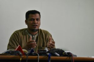 Kondisi Ustaz Abu Bakar Ba'asyir Sudah Sangat Sepuh dan Sakit