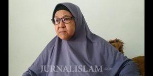 """Istri Ustaz ABB: """"Kita Ini Hanya Mencari Keridhoan Allah"""""""