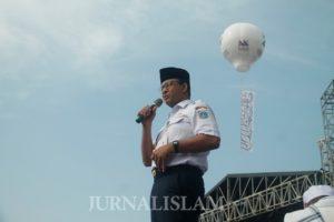Anies Khawatir Meikarta Ganggu Pasokan Air Jakarta