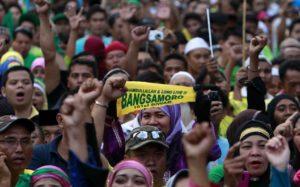 Seabad Lebih Bangsamoro Berjuang, Sebentar Lagi Hukum Islam Tegak di Selatan Filipina