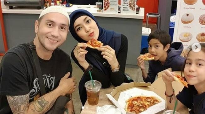 Cerita Hijrah Gary Iskak: Dulu Seakan Keluar dari Islam