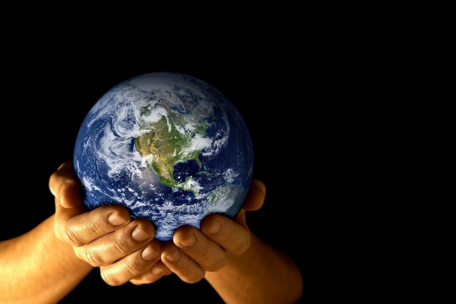 Mutiara Hati: Bagaimanapun Juga, Dunia Itu Tidak Kekal