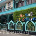FJI Akan Gelar Aksi Bela Masjid Jogokariyan Jika Pelaku Tak Segera Minta Maaf