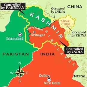 DK PBB Bersidang Soal Kashmir, Pasca India Memanas