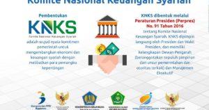 KNKS Ingin Ekonomi Syariah Jadi Arus Utama di Indonesia