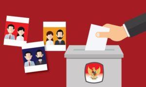 KPU: Soal Tujuh Kontainer Surat Suara dari Cina itu Tidak Benar