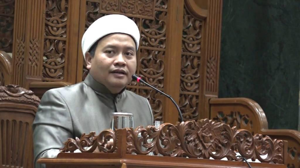 MIUMI Minta Said Aqil Jaga Ukhuwah dan Hindari Sikap Sektarian