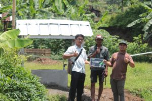 Sinergi Foundation Inisiasi Pipanisasi Bagi Masyarakat Kekurangan Air