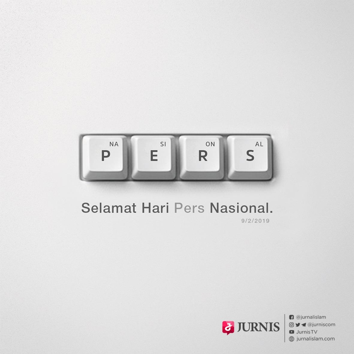 Mengenal Falsafah Pers di Hari Pers Nasional