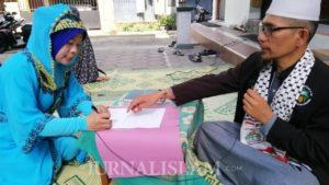 Mimpi Aneh dan Kata 'Bismillah' Hantarkan Ester Memeluk Islam