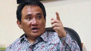 Emak-emak Ditangkap karena Bicara Politik, Andi Arief : Bebaskan Segera Mereka