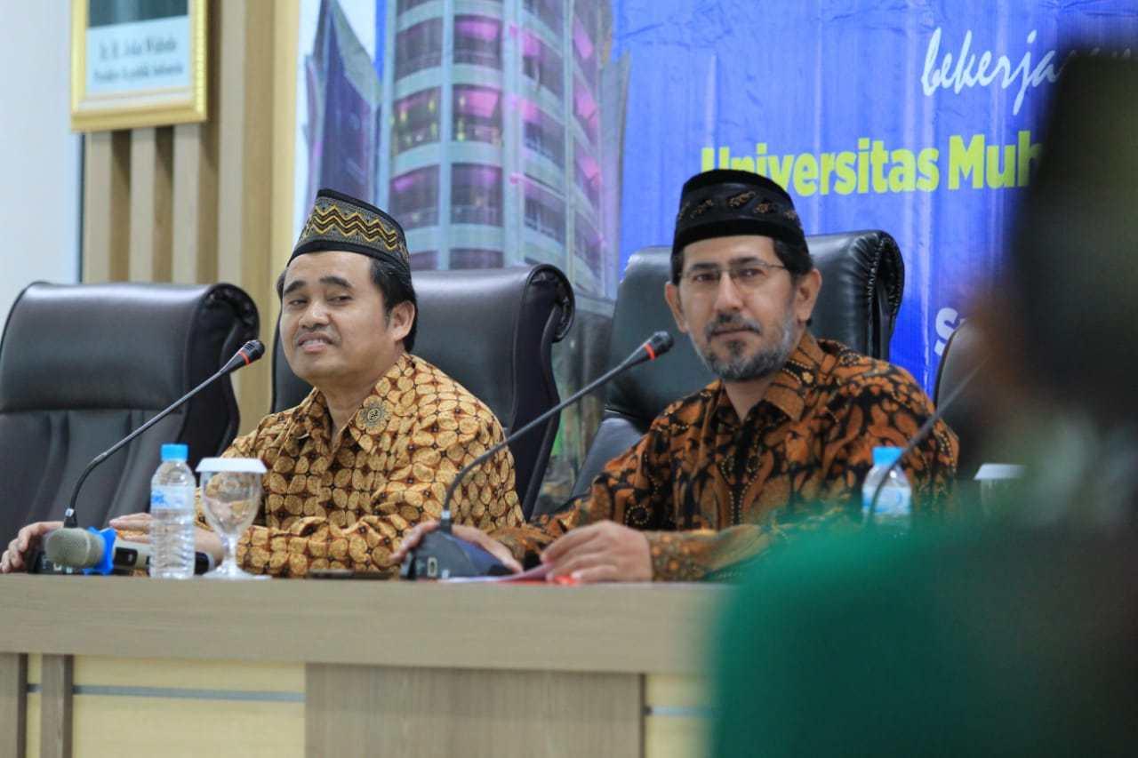 Pegiat Ormas Islam Diimbau Pahami Dunia Digital untuk Dakwah