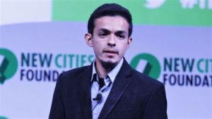 dr. Gamal Albinsaid : Generasi Muda Jangan Takut Jadi Entrepreneur