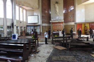 Benarkah Pelaku Pemboman Gereja di Filipina Itu WNI?