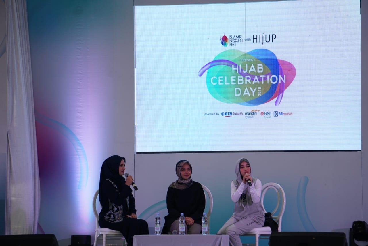 Hijup Usung Milenial Peduli Negeri di Hijab Celebration Day