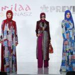 Karya Desainer Feysen Muslim Indonesia Ditampilkan di New York Fashion Week