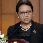Menlu Desak Militer Myanmar Bebaskan Tahanan Politik