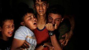 Dua Jurnalis Foto Palestina Raih Penghargaan Bergengsi di Amerika