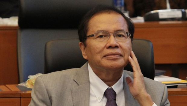 Rizal Ramli Kritik Pembangunan Infrastruktur yang Terkesan Ugal-ugalan