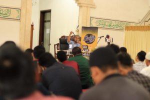 Ajak Milenial Kenal Islam, Komunitas Hijrah Switch_on Gelar Sharing Time di Cilegon