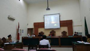 Keluarga Harap Hakim Hukum Adil Pembunuh Siyono